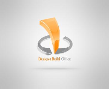 Design & Build Office - Logo - Logo Tasarımı